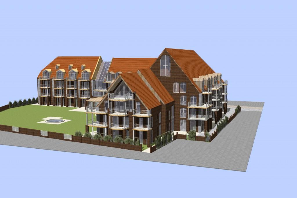 Projektierung hotel auf juist a p architekturbüro startseite